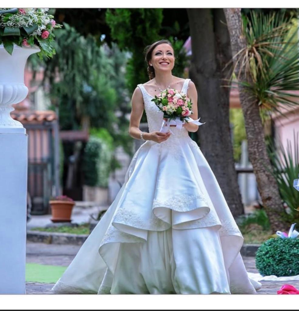 Trucco sposa Napoli 1