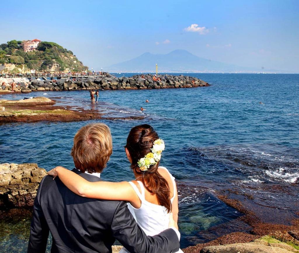 Trucco sposa Napoli 13