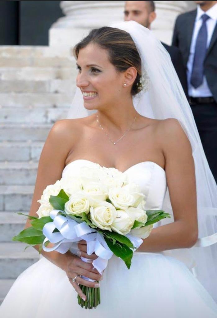 Trucco sposa Napoli 15