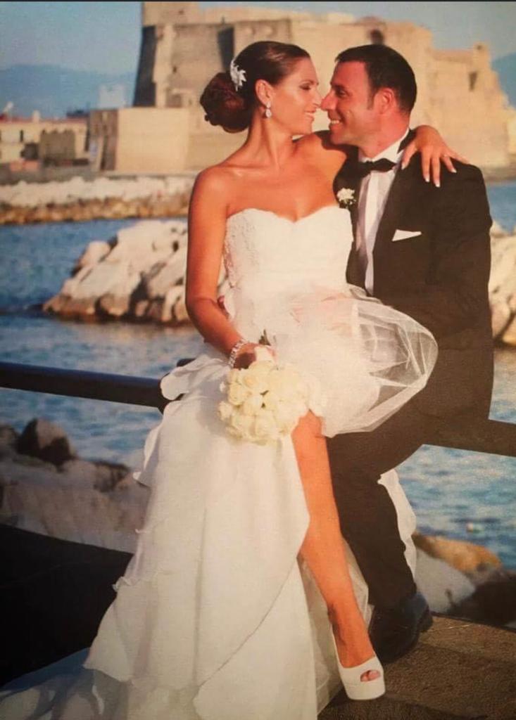 Trucco sposa Napoli 2