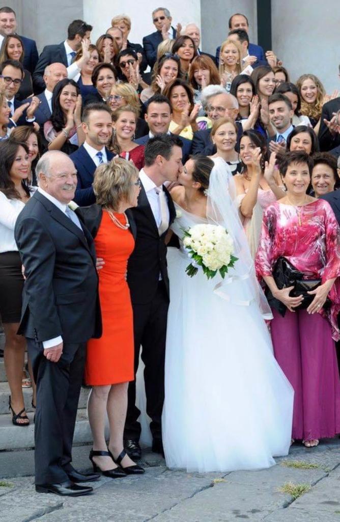 Trucco sposa Napoli 12
